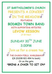 bodminband30june2019